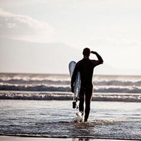 surf en Irlande pour adultes